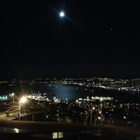 Photo taken at Marina Mercante by César C. on 9/30/2012