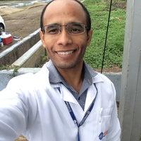 Photo taken at CORSAN by Júlio César O. on 8/2/2017