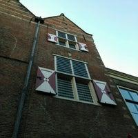 Photo taken at Academiegebouw by Etor L. on 10/31/2016