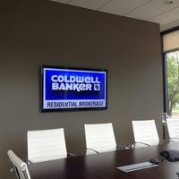 Photo taken at Baird & Warner by Larry R. on 8/28/2013