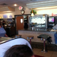 Photo taken at Route 130 Diner by Michelle S. on 2/17/2013