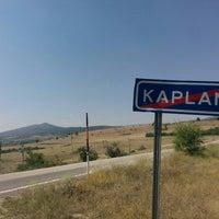 Photo taken at Kaplanlı by 👯 *. on 8/8/2015