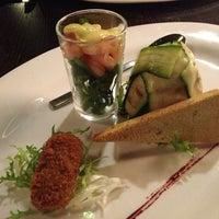 Photo taken at Brasserie So Nice by Hinke W. on 1/25/2013