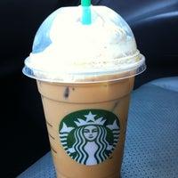 Photo taken at Starbucks by Joe S. on 9/18/2012