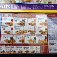 Photo taken at SONIC Drive In by Joe S. on 5/22/2014