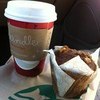 Photo taken at Starbucks by Joe S. on 12/18/2012