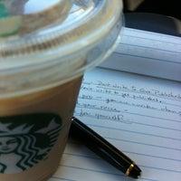 Photo taken at Starbucks by Joe S. on 11/20/2012