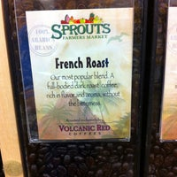 Photo taken at Sprouts Farmers Market by Joe S. on 4/3/2013