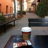 Photo taken at Starbucks by Joe S. on 12/5/2012