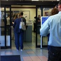 Photo taken at U.S. Post Office by Joe S. on 12/18/2012
