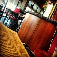 Photo taken at Jolta Java by Stephen S. on 10/20/2012