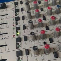 Foto tirada no(a) Salento Web Radio por Andrea R. em 3/6/2014