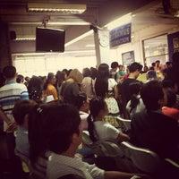 Photo taken at กรมการขนส่งทางบก พื้นที่ 4 by Pathinee L. on 5/1/2014