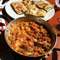 3/24/2013 tarihinde Koray Y.ziyaretçi tarafından Fiskos Kahvaltı Cafe'de çekilen fotoğraf