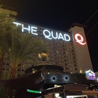 Photo taken at The LINQ Hotel & Casino by Dewana M. on 3/17/2013