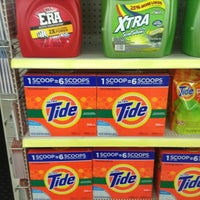 Photo taken at Dollar General by Mary Ruth J. on 7/21/2013