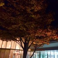 10/21/2015になっちゃん。@#潟フォトがほんぽーと 新潟市立中央図書館で撮った写真