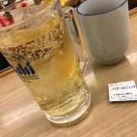 Photo taken at Matsuya by なっちゃん。@#潟フォト on 2/21/2018