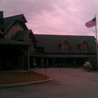 Photo taken at Great Smoky Mountains Heritage Center by LeAnn M. on 11/23/2012
