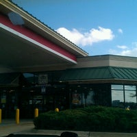 Photo taken at GATE Gas Station #1199 by LeAnn M. on 1/14/2013