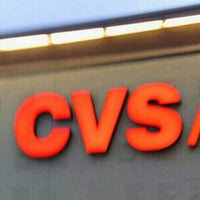 Photo taken at CVS/pharmacy by Crystal C. on 6/9/2016