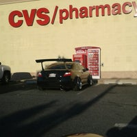 Photo taken at CVS/pharmacy by Crystal C. on 6/8/2017