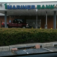 Photo taken at 1st Mariner Bank by Crystal C. on 1/28/2017