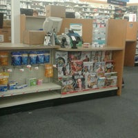 Photo taken at CVS/pharmacy by Crystal C. on 11/11/2016
