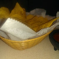 Photo taken at Mexico Restaurant by Tracy F. on 8/5/2013