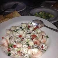 Photo taken at Bonefish Grill by Kara A. on 4/30/2014
