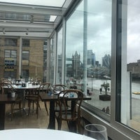 Blueprint caf riverside butlers wharf 28 shad thames photo taken at blueprint caf by jia y on 442018 malvernweather Images