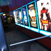 Photo taken at Regal Cinemas Goldstream 16 & IMAX by Andrew C. on 12/30/2012