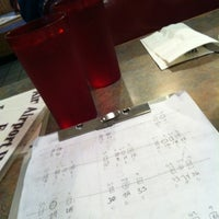 Photo taken at Airport Way Restaurant by Andrew C. on 9/2/2013