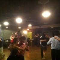 Photo taken at el Tango by David W. on 9/28/2013