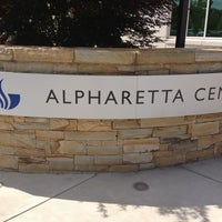 Photo taken at GSU - Alpharetta Center by Joe A. on 6/1/2013