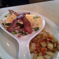 Photo taken at The Egg & I Restaurants by Albert G. on 5/18/2013