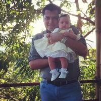 Photo taken at Nindiri, Nicaragua by Miguel P. on 12/2/2012
