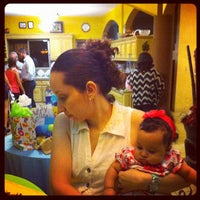 Photo taken at Nindiri, Nicaragua by Miguel P. on 12/3/2012