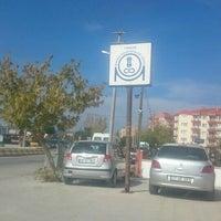 Photo taken at Makina Mühendisleri Odası by Şükrü G. on 10/5/2015