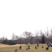 Photo taken at Birkdale Golf Club by Muneyoshi U. on 12/9/2012