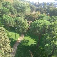 10/5/2012 tarihinde Kaan B.ziyaretçi tarafından Maçka Demokrasi Parkı'de çekilen fotoğraf