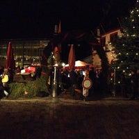 Photo taken at Weinkulturhaus by Robin S. on 12/23/2012