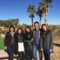 Photo taken at Siena Golf Club by Ana L. on 12/30/2015