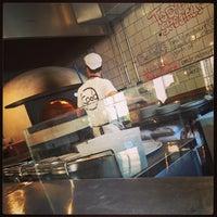 Foto scattata a Sodo Pizza Cafe - Walthamstow da Daniel M. il 5/28/2016