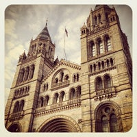 Photo taken at Natural History Museum by Daniel M. on 2/16/2013