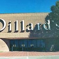 Photo taken at Dillard's by T-Rey👑 on 3/8/2016
