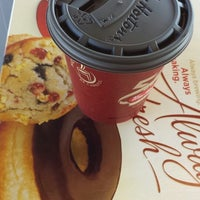 Photo taken at Tim Hortons by Paul H. on 5/10/2014