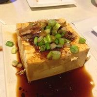 Photo taken at Tokyo Sushi Bar by Nancy A. on 12/16/2012