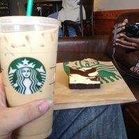 Photo taken at Starbucks by Jessie P. on 2/23/2013