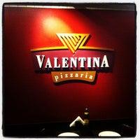 Photo taken at Valentina by Rodrigo C. on 11/20/2012